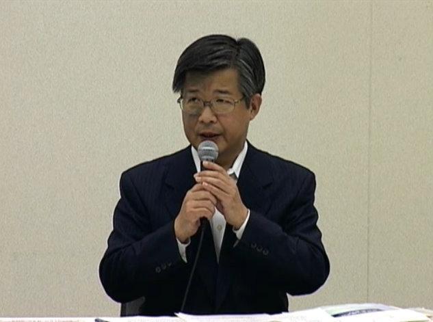 小川敬雄福島原子力補償相談室長