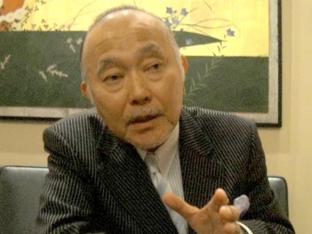 東京工業大学大学院の柏木孝夫教授