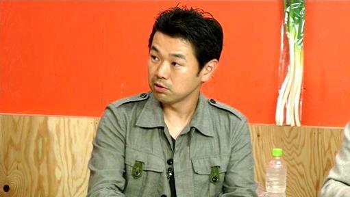 食品の暫定基準値について丁寧に解説した勝川氏
