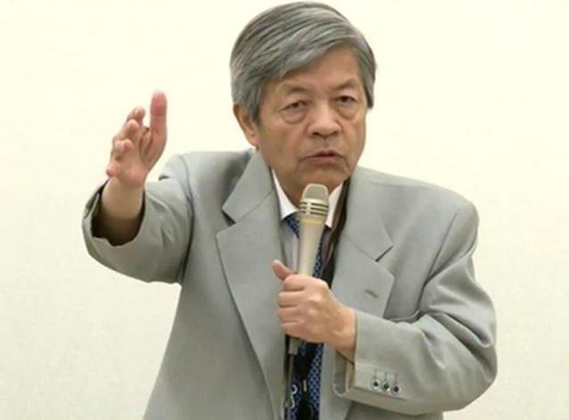 講師として迎えられた田原総一朗氏