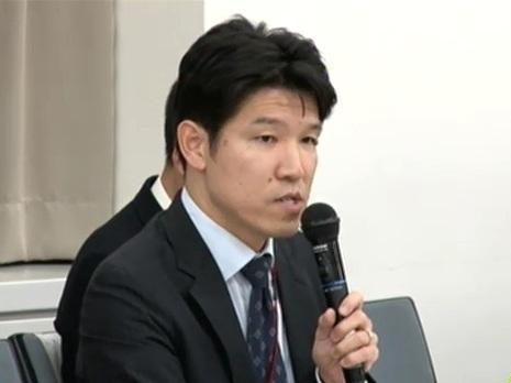 富士通総研経済研究所の高橋洋主任研究員