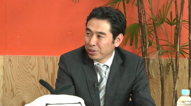 第一生命経済研究所主席エコノミストの永濱利廣氏