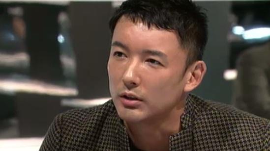 「東日本女子駅伝を中止に追い込むにはどうしたらいいですかね」と問いかける山本氏