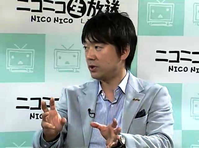 「大阪都構想」を掲げる橋下徹氏
