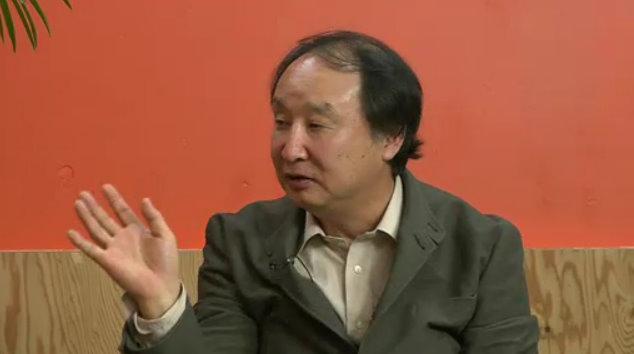 慶応義塾大学の金子勝教授