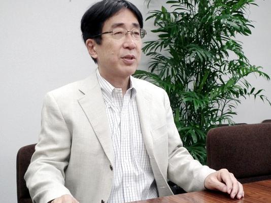 大阪大学の八田達夫招聘教授