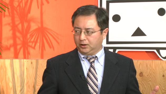 オリンパスの不正問題をスクープしたジャーナリスト山口義正氏