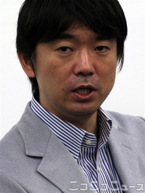 大阪維新の会の橋下徹氏(左)と松井一郎氏(右)