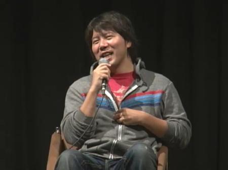 グリーの田中良和社長