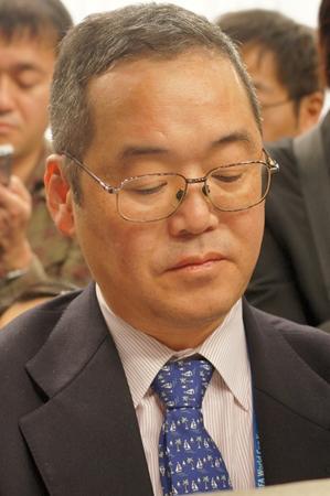 NHKの担当者に「出演者の身体検査をしたのか」との質問も投げかけられた