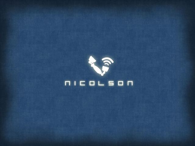ニコルソン