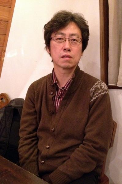 愛知淑徳大学メディアプロデュース学部の伊藤昌亮准教授