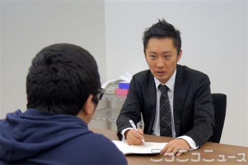 総合探偵社・SKY株式会社の山木陽介氏