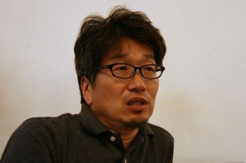 ジャーナリスト・評論家の武田徹さん