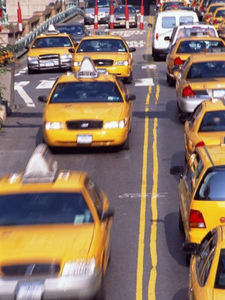 タクシーを制するものは会社生活を制す! タクシー7大理論をマスターせよ (常見陽平)
