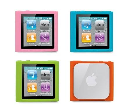 ICEWEAR for iPod nano 6G