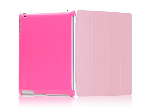 essential TPE iro case snapsnap for iPad 2