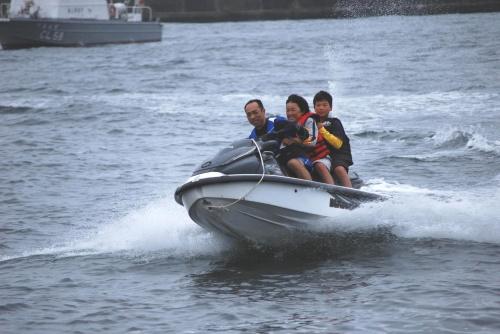 おなはま海遊祭