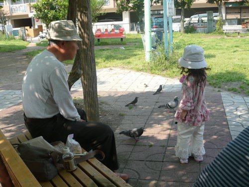 【橘川放談vol.3】団塊世代のバカヤロウ! 自宅警備ジジィになっちゃダメなんだよ