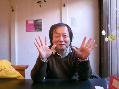 橘川幸夫インタビューvol.1「アクセス至上主義ではモノ書きも読者も育たないんだよ」