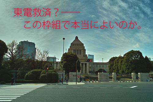国会議事堂 the Capitol(japan) / puffyjet
