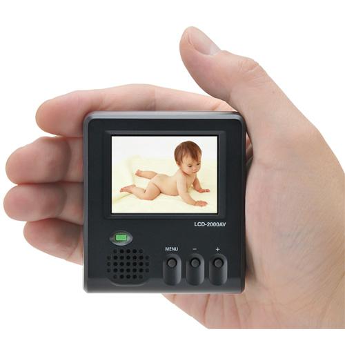 LCD-2000AV