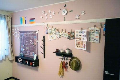 部屋の遮音性も高くなった 賃貸なのに壁1面が自由にカスタマイズできるレオパレス21の『マイコレプラン』モデルルーム見学レポート