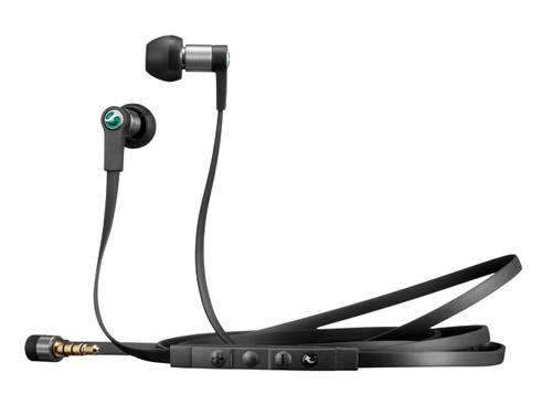 ソニー・エリクソンが『Xperia ray』『Xperia PLAY』向け『LiveSound マイク付きステレオヘッドセット MH1』を発売