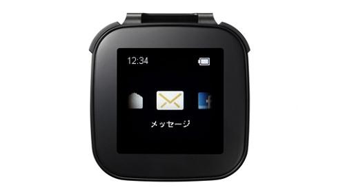 『Xperia』とBluetooth連携して更新情報をチェックできるガジェット『LiveView』が日本でも発売へ