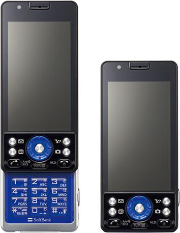 パナソニックの携帯電話『LUMIX Phone』はソフトバンクが2月中旬に発売へ ドコモからも発売予定