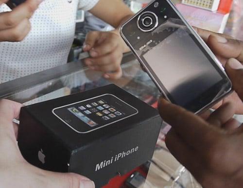 mini-iphone