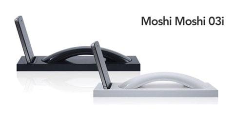 MoshiMoshi 03i