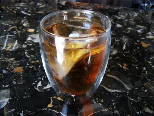 bodum Pavina ダブルウォール保温グラス