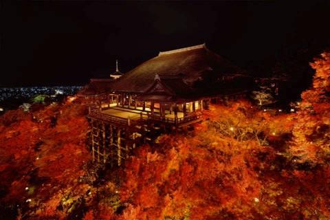 『そうだ京都、行こう2011』iPhoneアプリより
