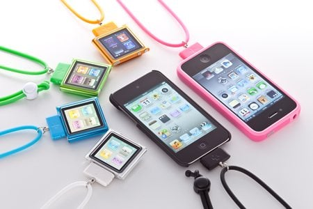 DockStrap Neo for iPhone