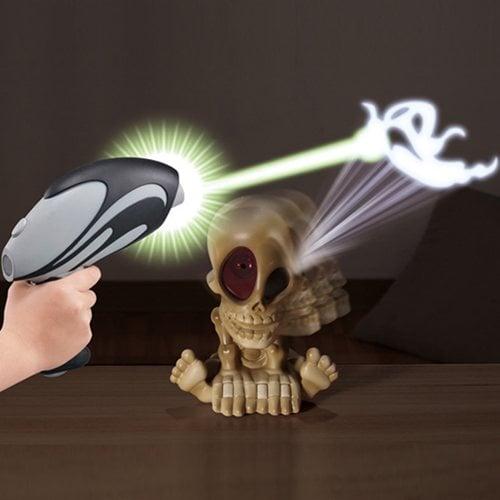 メガハウス『おばけシューター』ゲーム時のイメージ