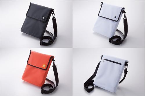 Outdoor Bag for iPad