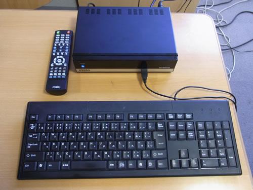 キーボードやマウスを別途用意した方が無難