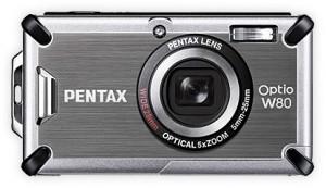 pentax_optio_w80_gray_frt