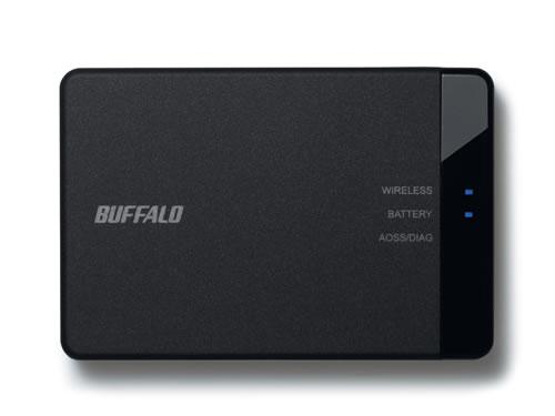 ポータブルWi-Fi