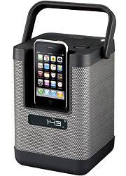 Lunchbox Lite iPodスピーカー Xa-7706