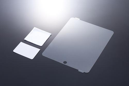 iPad保護フィルム(アンチグレアタイプ)