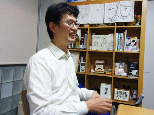 """【米光×中村""""ぷよぴったん""""対談:その3】「ゲーム屋さんがやるべきお仕事」 電子書籍でゲームデザインを教える意味"""