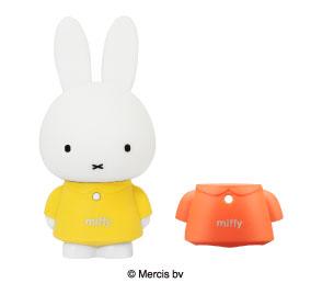ミッフィ―USBメモリー