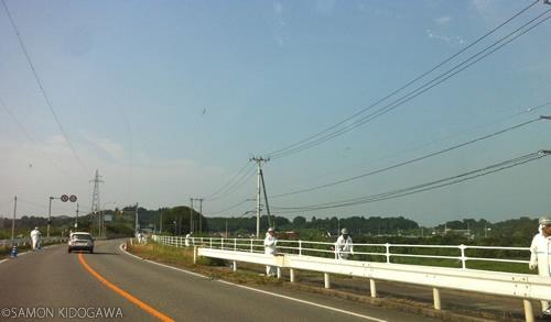 福島県楢葉町の地元が警戒線解除に反対する5つの理由