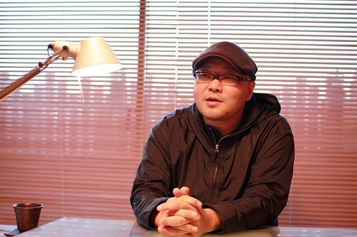 佐藤秀峰先生