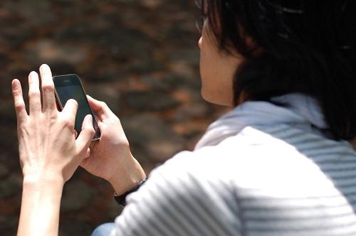 『スマートフォンに関するアンケート』