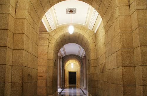 stone-halls