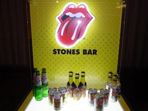"""ストーンズのアイコン""""Lips & Tongue""""をデザインしたお酒が登場! ビール類・カクテル・ハイボールがサントリーから6月発売へ"""