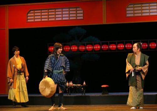 大江戸鍋祭